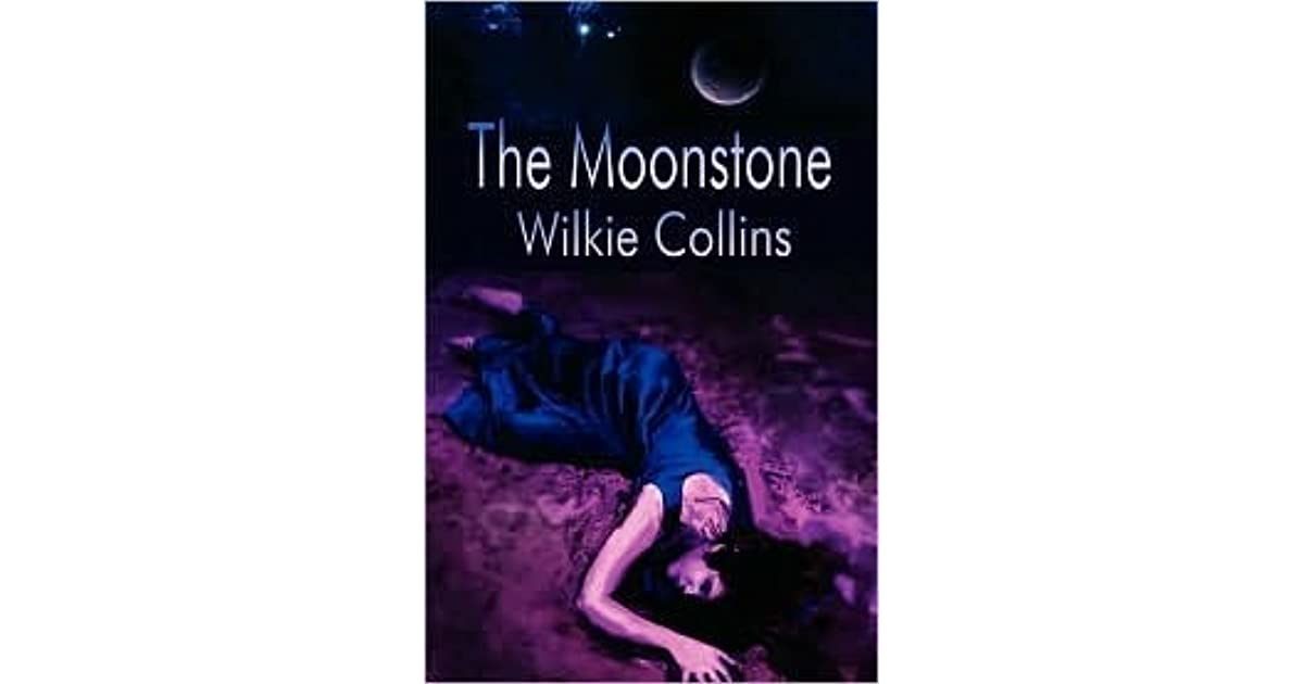 the themes and minor characters in the moonstone a novel by wilkie collins Home » other books » the moonstone by wilkie collins of wilkie collins's the moonstone that lucius in terms of plot or theme, the novel clearly served as.
