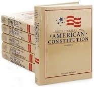Encyclopedia of American Constitution