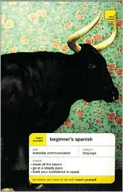 Beginner's Spanish by Mark Stacey