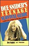 Dee Snider's Teenage Survival Guide