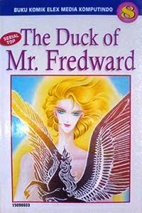 The Duck of Mr. Fredward Vol. 8