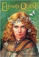 Elissa's Quest (Phoenix Rising Trilogy #1)
