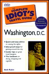 The Complete Idiot's Travel Guide to Washington, D.C.