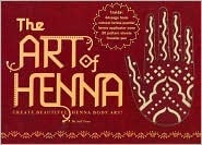 The Art Of Henna Body Art Kit By Atif Toor