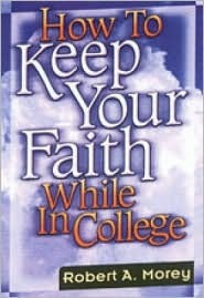 How to Keep Your Faith While in College