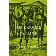 the culture of the kapauku of new guinea The kapauku papuans of west new guinea by pospisil, leopold j and a great selection of similar used, new and collectible books available now at abebookscom.