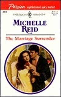 The Marriage Surrender