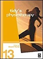 Tidys Physiotherapy 12th Edition Pdf