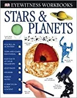 Stars & Planets Workbook [With Stickers]