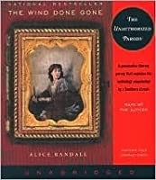 The Wind Done Gone Audiobook on CD Unabridged