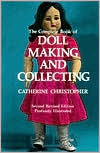 the complete book of doll making