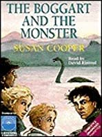 The Boggart and the Monster