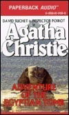 The Adventure of the Egyptian Tomb: An Inspector Poirot Mystery