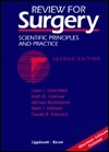 Review for Surgery: Scientific Principles and Practice