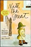 Nate the Great (Nate the Great, #1)