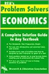 Economics Problem Solver