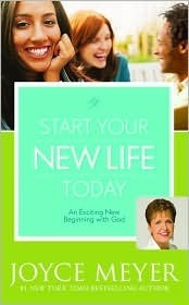 joy start your new life today