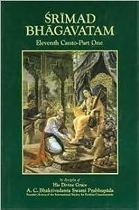 Srimad Bhagavatam, Eleventh Canto-Part One (16)