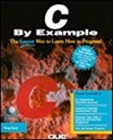 C by example by greg perry c by examplethe easiest way to learn how to program programming series fandeluxe Images