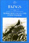 Kings II, Volume 11 (Anchor Bible)