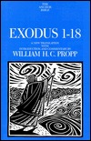 Exodus 1-18: A New Translation with Notes and Comments