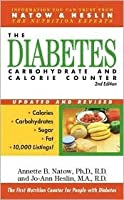 The Diabetes, Carbohydrate and Calorie Counter