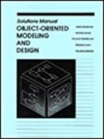 Object Oriented Modeling And Design James Rumbaugh Ebook