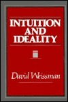 Intuition and ideality