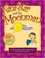 Nana Star and the Moonman W/CD