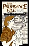 The Providence File by Amanda Kyle Williams