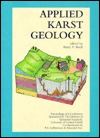 Applied Karst Geology: Proceedings of the Fourth Multidisciplinary Conference on Sinkholes and the Environmental Impacts of Karst