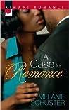 A Case for Romance