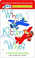 Who's Kitten Who? (Reigning Cats & Dogs Mystery, #6)