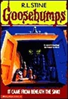 It Came from Beneath the Sink! (Goosebumps, #30)