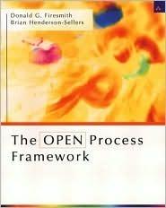 The OPEN process framework
