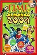 Time for Kids: Almanac 2004