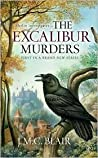 The Excalibur Murders (Merlin Investigation, #1)