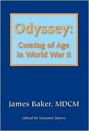 Odyssey: Coming of Age in World War II
