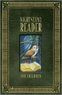 Nightstand Reader for Children