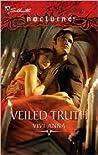 Veiled Truth (Valorian Chronicles #3)