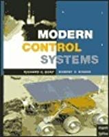 Modern Control Systems [with Modern Control Systems Analysis]