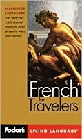 Fodor's French for Travelers