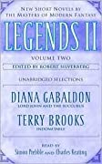 Legends II: New Short Novels by the Masters of Modern Fantasy: Volume Two