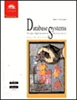 Database Systems: Design, Implementation, and Management, Fourth Edition