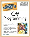 Complete Idiot's Guide to C++