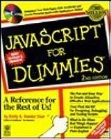 Javascript For Dummies Ebook