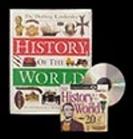 DK History of the World with CD-ROM