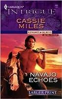 Navajo Echoes