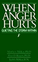 When Anger Hurts
