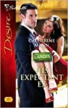 His Expectant Ex (The Landis Brothers, #2)